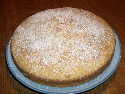 dolci tentazioni: torta