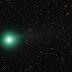 Sao chổi C/2014 Q2 (Lovejoy) đang dần đạt độ sáng biểu kiến lớn nhất vào những ngày đầu năm mới 2015