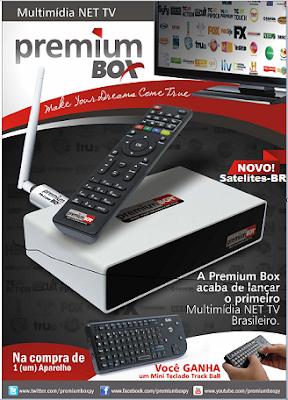 Novo deco nom mercado Premium box multimedia n3t 1