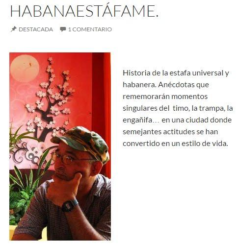Habana Estáfame