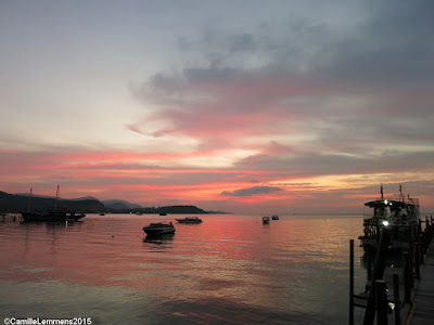 Koh Samui, Thailand daily weather update; 26th July, 2015
