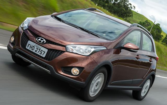 Novo Hb20 2013 - Os recém lançados Hyundai HB20 e Chevrolet Prisma estão em destaques neste mês.