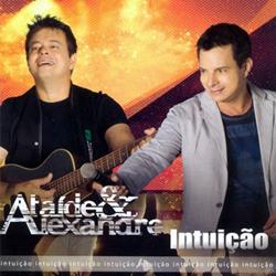 Ataíde & Alexandre  Intuição