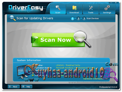 DRIVER EASY PROFESSIONAL 4.2.2.22320 FINAL
