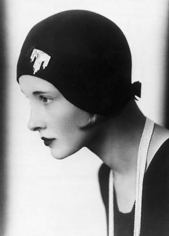 1920s Fashion Hats