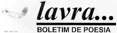 Site - Lavra...Boletim de Poesia