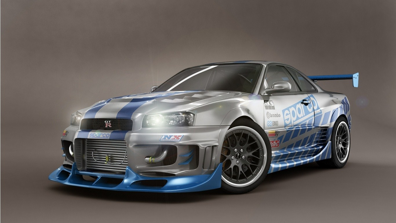 Nissan Skyline Car Pictures Specs Best Hd Car Wallpapers