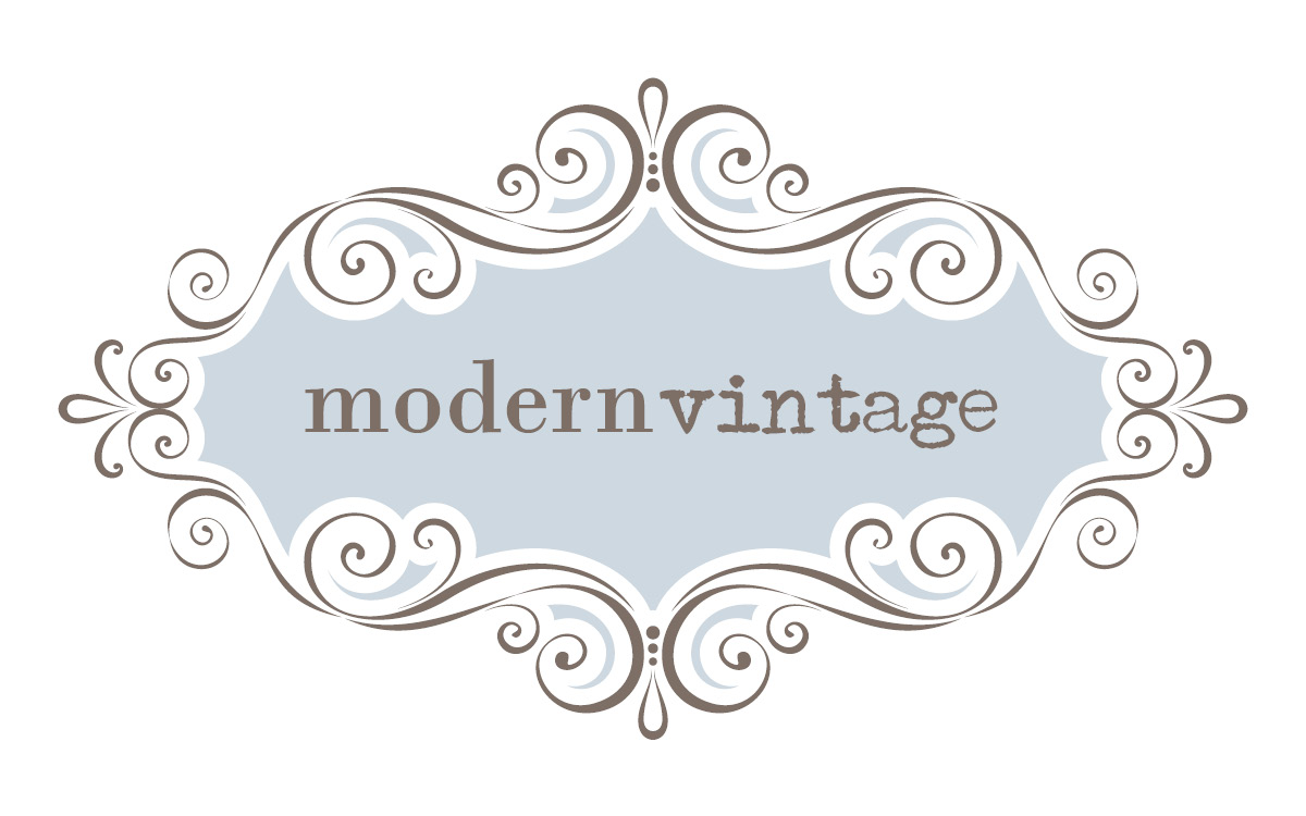 Modern Retro Logo Design So - check out their logo and