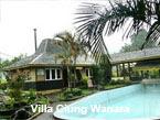 Villa Ciungwanara