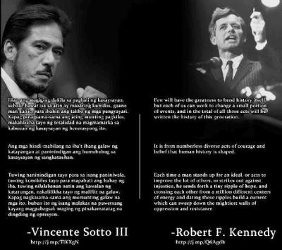 Sotto-Kennedy Comparison