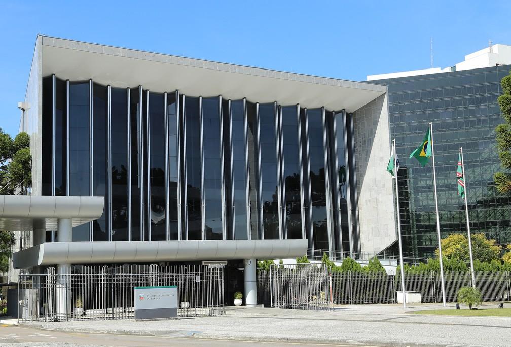 Assembleia Legislativa do Paraná