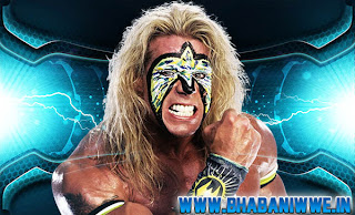 News » The Ultimate Warrior To Appear In WWE 2K14 Video Game (Official Press Release)