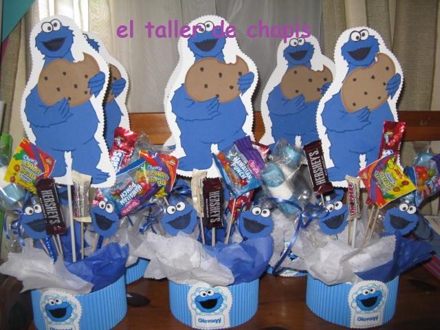 El taller de chapis cookie monster cookie monster voltagebd Images