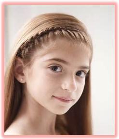 Peinados Básicos para este Regreso a Clases YouTube - Peinados Para La Escuela Primaria