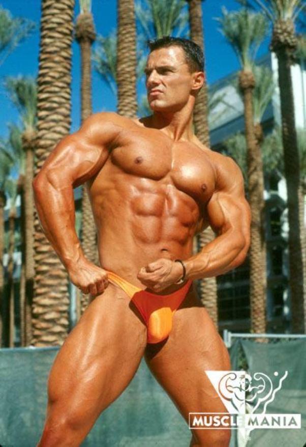 gay Markus reinhardt