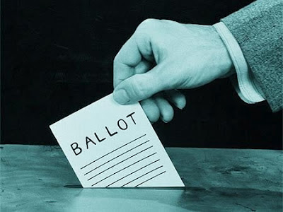 Voting is quick and easy, but how can we get more people to the ballot box?