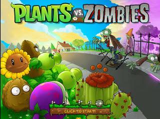 Plants vs Zombies - Permainan Lucu Penuh Tantangan