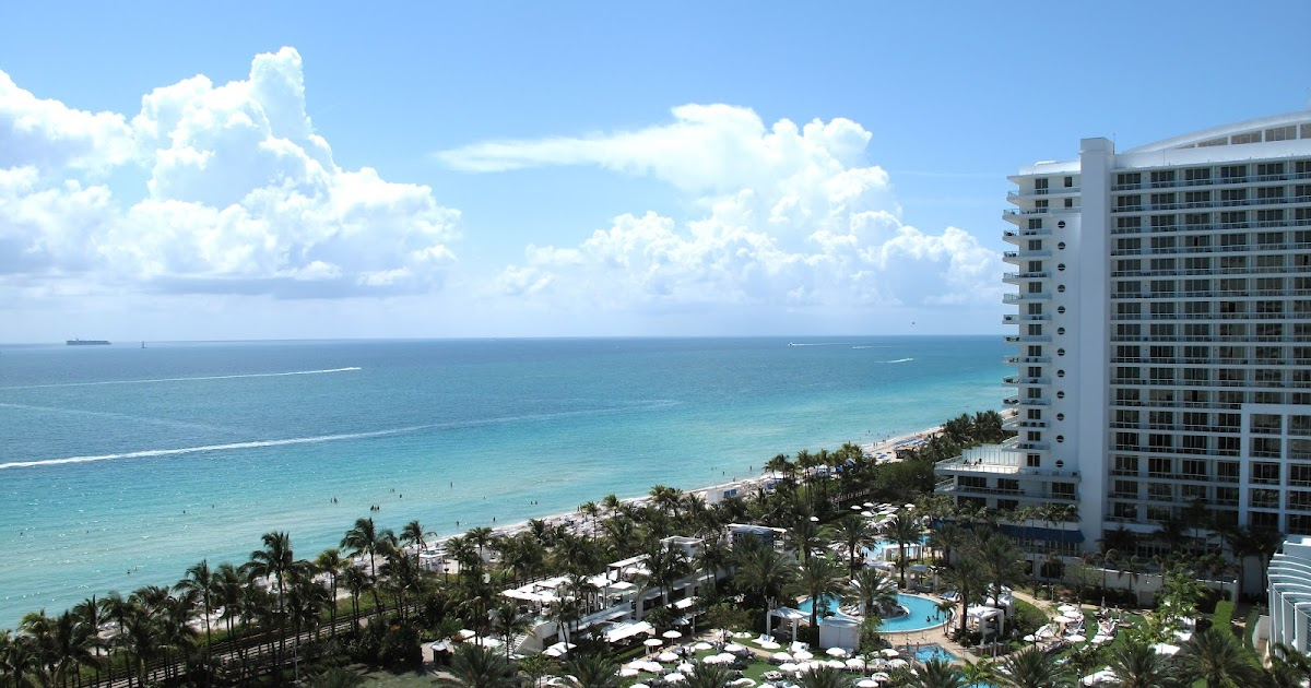 Flights Miami To Vero Beach