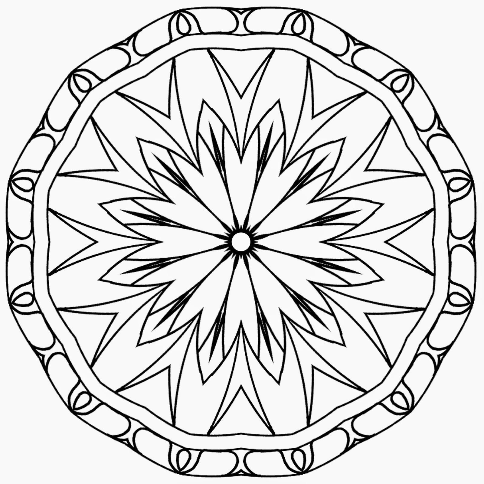 Ni os coloreando mandalas laura podio for Mandalas ninos