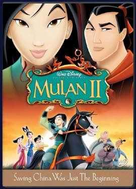 Mulan 2 (2004) Full Movies Watch Online Free Download