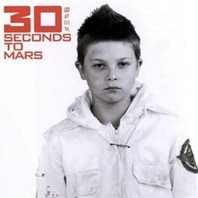 seconds to mars. 30 Seconds To Mars - 30