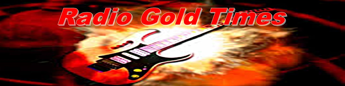 radio gold times