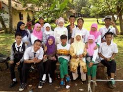 Kegiatan Memperingati Hari Kartini IPM SMP-SMK Muhammadiyah + guru PPKT UIN