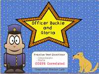 http://www.teacherspayteachers.com/Product/Officer-Buckle-and-Gloria-Comprehension-and-Phonics-Questions-1036457