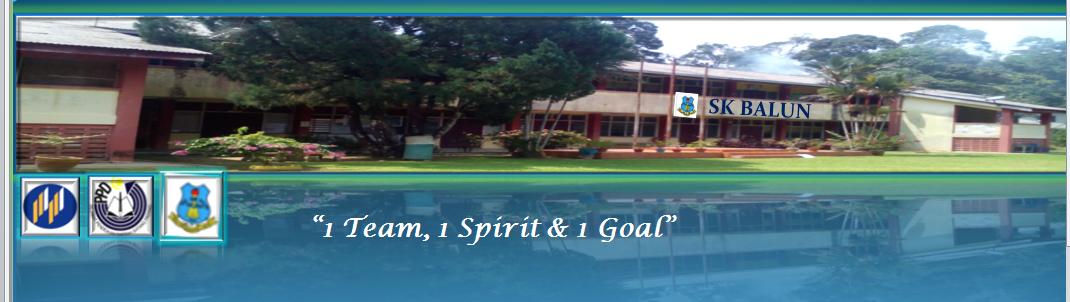 Sekolah Kebangsaan Balun