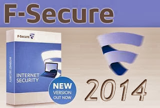 F-Secure Antivirus License Key Free For 1Year
