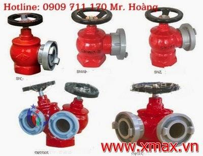 Cung cấp các loại bình chữa cháy và phụ kiện thiết bị pccc giá rẻ Seasion 26