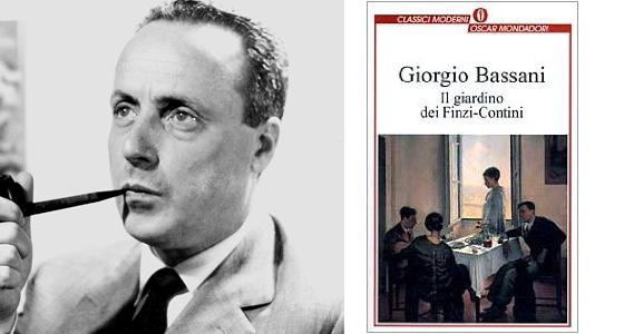 El jardin de los finzi contini peliculas del holocausto - Giorgio bassani il giardino dei finzi contini ...