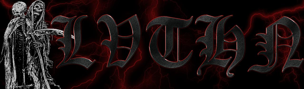 LVTHN l Black Metal (Belgica)