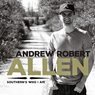 Andrew Robert Allen album: Southern's Who I Am