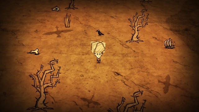 Don't Starve Reign of Giants Download Photo
