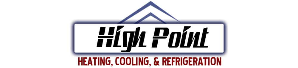 High Point Heating, Cooling & Refrigeration LLC
