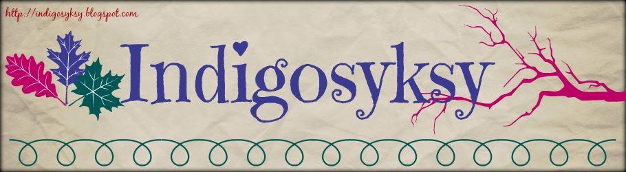 Indigosyksy