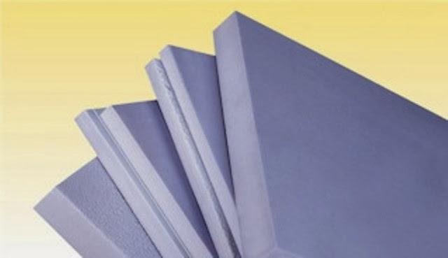 Arte y belenes materiales poliestireno - Placas de poliestireno extruido ...