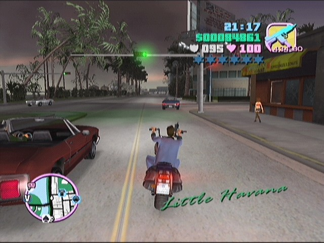 Nostalgia Sunday  Grand Theft Auto Vice City