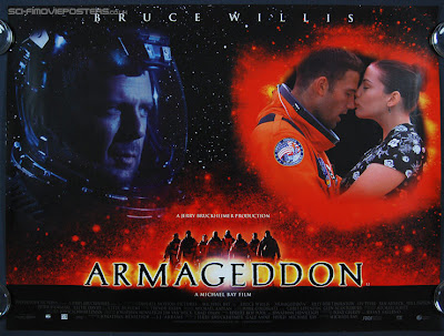 Watch Armageddon Movie Online Streaming In HD - Watch ...