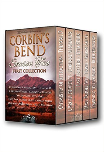 Corbin's Bend Season Two Collection