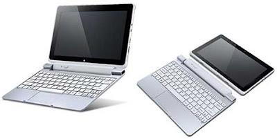 Performance Acer Iconia Tab W510 + Specs Price