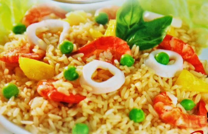 Resep Membuat Nasi Goreng Spesial Nikmat dan Enak