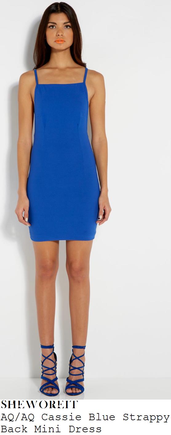 jasmin-walia-bright-cobalt-blue-sleeveless-low-back-bodycon-mini-dress