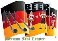 German Fest Denver 2014