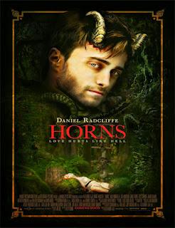 Horns (2014) online