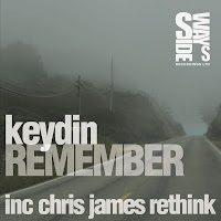 Keydin Remember Sideways Recordings