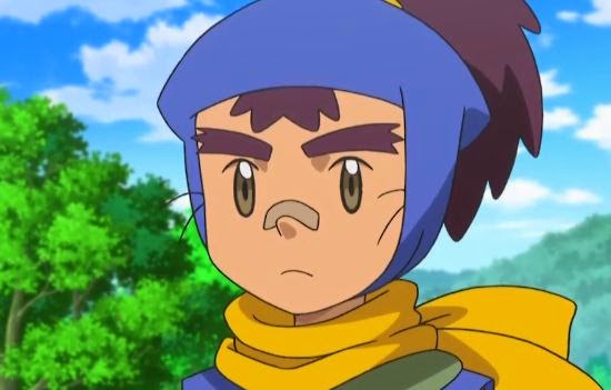 Pokemon XY Episode 52 Subtitle Indonesia