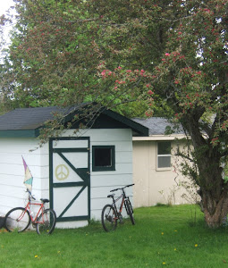 'peace' shed ... [click pic]