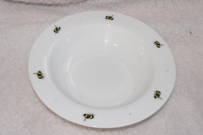 sophie allport busy bees pasta bowl